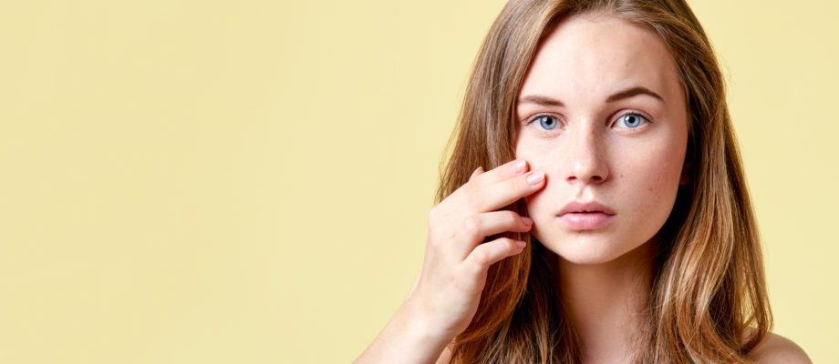 Suffering From Breakouts? Here are 4 Potential Reasons Why
