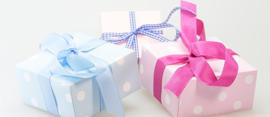 Birthday Gift Ideas For Your Favorite Person