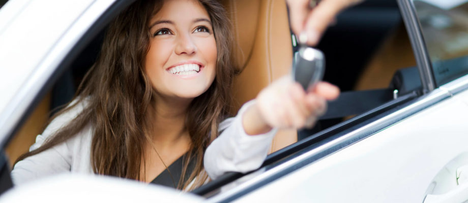3 Things To Think About When Buying A New Vehicle