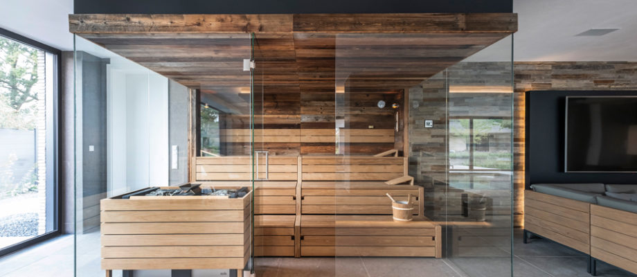 What Combination Sauna Models Are Available Online?